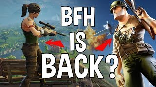 JackFrags Video Response, Battlefield Heroes IS Back!