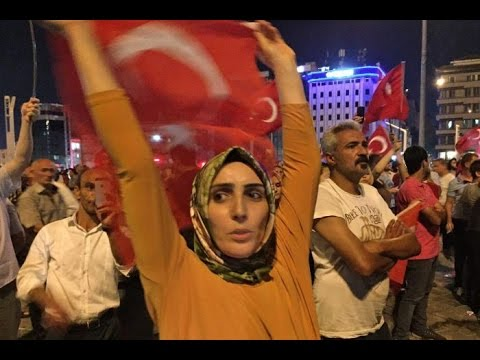 Below the Tension - Episode 16 – News You Missed During Nice Attack and Turkey Coup