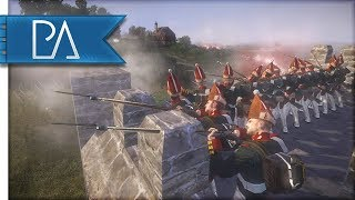 BATTLE TO END ALL BATTLES - NTW3 4v4 - Napoleon Total War Gameplay