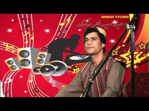 Temorshah Sadozai  Eid Show with  Zabi Estalifi  06.07.2016