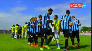 Defensor La Bocana vs Real Garcilaso full match