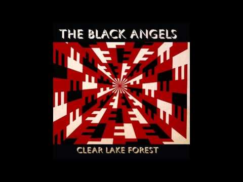 The Black Angels - The Occurance At 4507 South Third Street