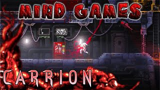 Mind Games – CARRION – Part 3