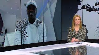 Le chanteur Akon lance 'Akon City', une ville verte et autonome au Sénégal