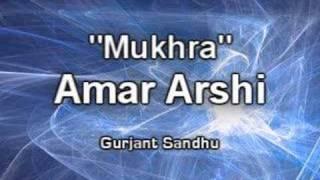 Amar Arshi Mukhra