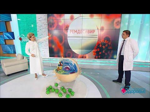 Лекарства от коронавируса. Здоровье.  13.09.2020
