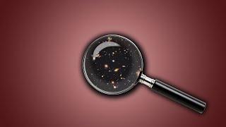 Le champ profond de Hubble - quickie 03 - e-penser