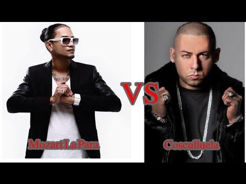 Rap Dominicano Vs Rap Puerto Riqueño (7 Round) 2013