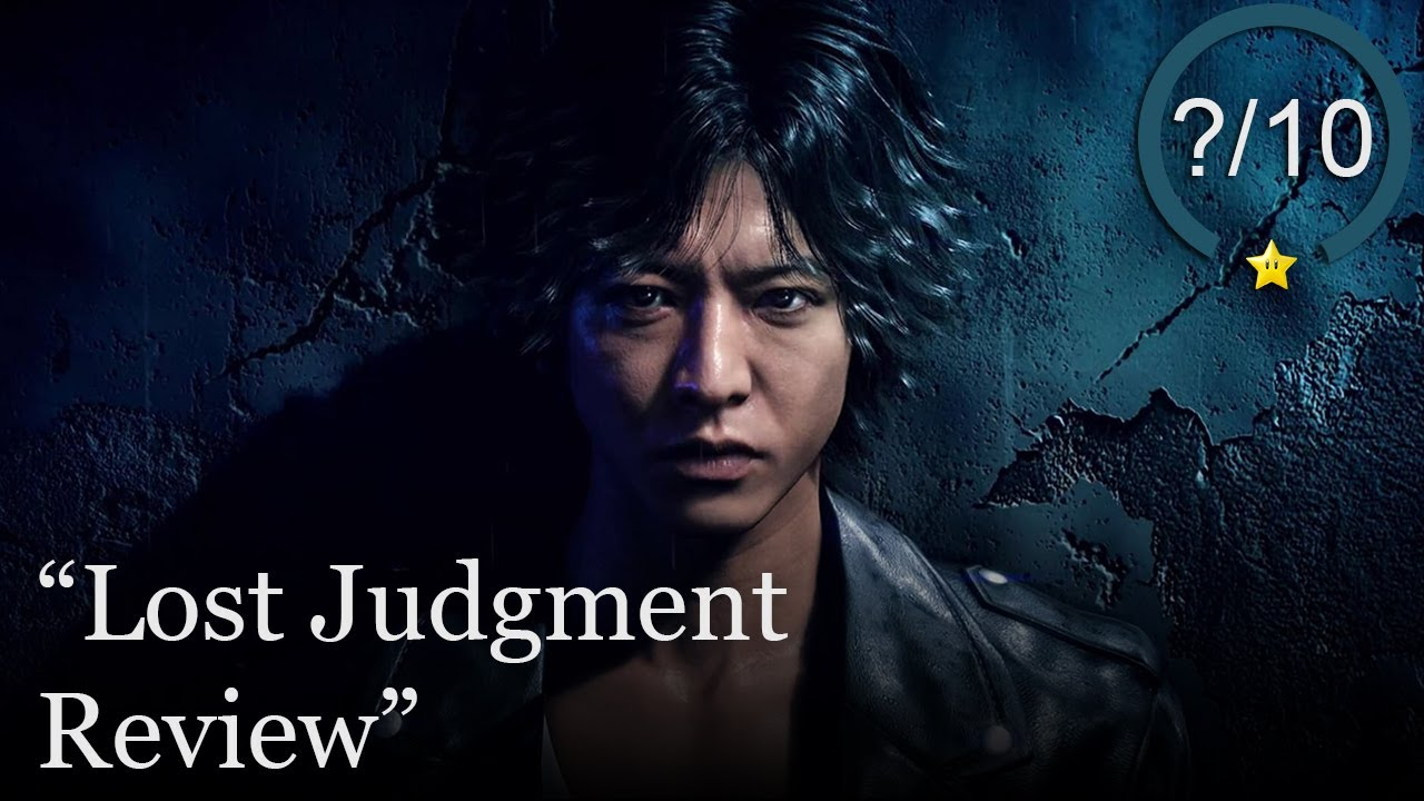 Lost Judgment Review [PS5, Series X, PS4, & Xbox One] (Video Game Video Review)