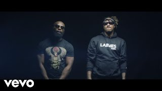Repeat youtube video Kaaris - Crystal ft. Future