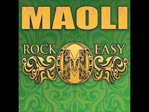 Maoli - Whisper