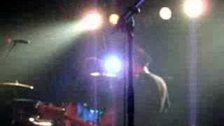 Maeder - Future Story Live @ Amalgame, Yverdon CH 3/5/08
