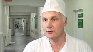 Урологическое отделение областной больницы(, 2011-02-02T14:37:28.000Z)