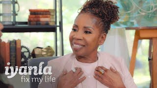 iyanla take care of yourself first before taking care of others iyanla fix my life own