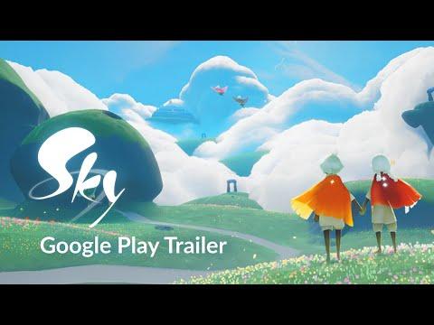 Sky: Children of the Light | Google Play Launch Trailer