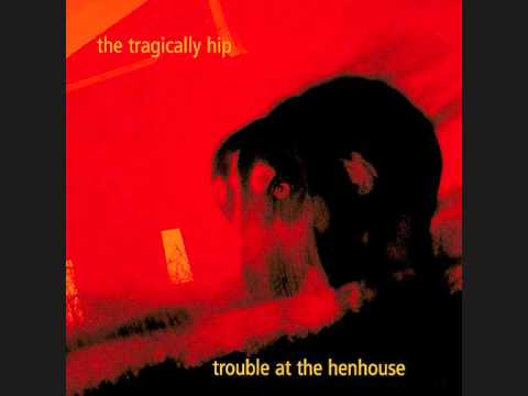 The Tragically Hip - Sherpa - YouTube