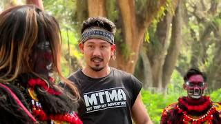 MTMA - Ada Penampakan Dibalik Behind The Scenes(19/10/19) PART5