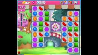 Candy Crush Saga Nivel 954 completado en español sin boosters (level 954)
