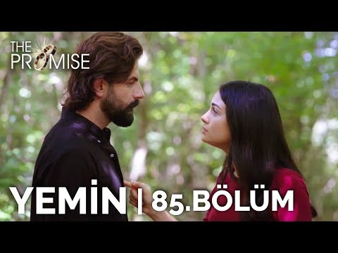 Yemin 85. Bölüm | The Promise Season 2 Episode 85