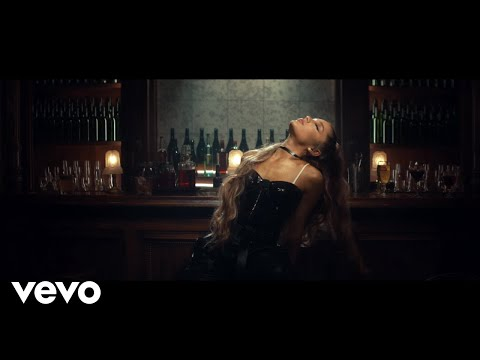 Check Out Ariana Grande's Video For 'Breathin'