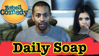 Hany Siam – Daily Soap