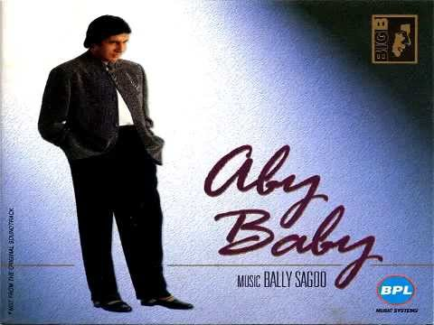 Aby Baby - Amitabh Bachchan & Bally Sagoo: Mehenga Rupaiya [1996]