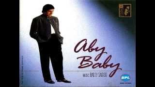 Aby Baby - Amitabh Bachchan & Bally Sagoo: Mehenga Rupaiya [1995]