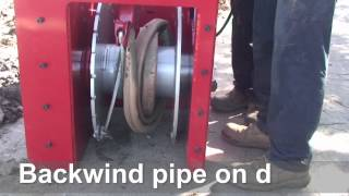 PipeWinch TSI 40