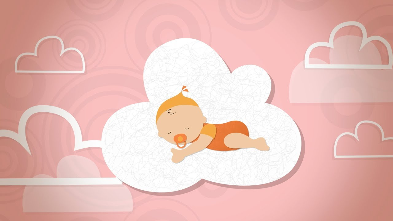 Sleep Sounds For Baby White Noise Soothe Colic Crying