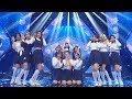 Capture de la vidéo 《Adorable》 Loona(이달의 소녀) - Hi High @인기가요 Inkigayo 20180923
