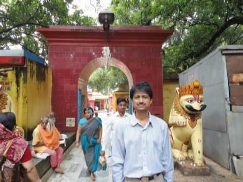 Kedargouri Temple in Bhubaneswar