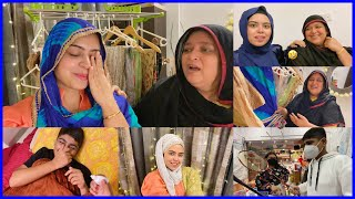 We are back | Ammi's dupatta collection| outfit styling | tips for dark neck & underarms | | vlog