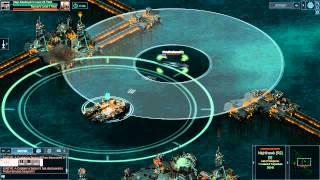 Battle Pirates - THE DESCENT Siege Campaign