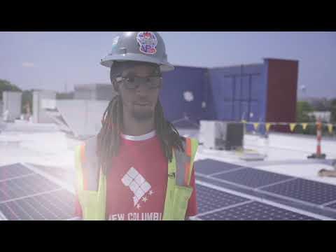 Solar Jobs Spotlight: DeJuan Humphries