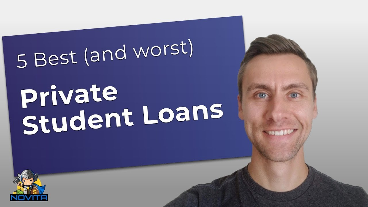 Best Student Loans 2020.5 Best And Worst Private Student Loans 2019 2020