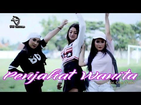 Download Nisa Fauzia - Penjahat Wanita  Mp4 baru