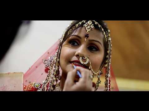 Cinematic Wedding Highlight | Manish Ki Pooja | By PVR Arts