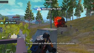 I AM EXPLOSION MAN   PAYLOAD MODE   PUBG MOBILE
