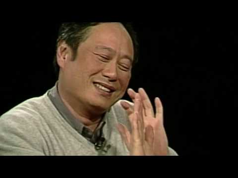 "Ang Lee interview on ""Crouching Tiger, Hidden Dragon"" on Charlie Rose (2000)"