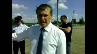 ЧАСТЬ 3. ЗАПРЕЩЕНИЕ МИТИНГА ФЕРМЕРОВ НА КУБАНИ. Особо опасный юрист проверяет полицейских(После окончания