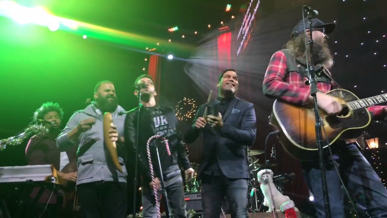 KLove Christmas Concert - YouTube
