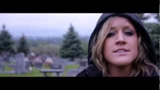 Blown Away - Carrie Underwood - Official Music Video Cover - Katy McAllister