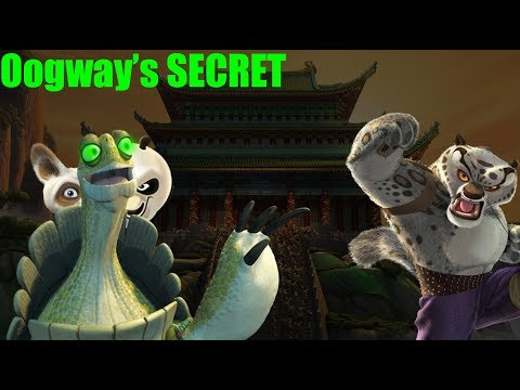 Thumbnail: The Kung Fu Panda Secret Exposed! [REVISED THEORY]