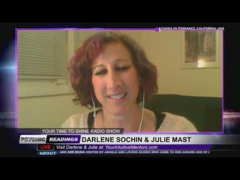 Psychic TV Live Stream