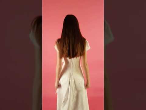 Зйомка весільних суконь моделі Максі моделс