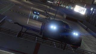 GTA 5 SHORT MOVIE -