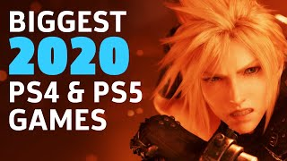 Biggest PS5 And PS4 Exclusives Coming In 2020 So Far