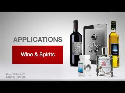 Avery Dennison's Brand Protection & Security Labelling Solutions