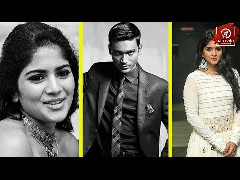 YNPT Movie Updates | YNPT Team Starts Shooting Again| Dhanush | Megha Akash | Gautham Vasudev Menon