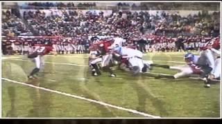 2002 Eisenhower Football